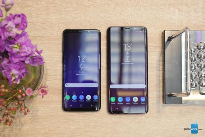 Vì sao Samsung chọn ra mắt Galaxy S9 thời điểm đầu năm? - 1