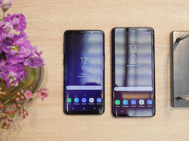 Vì sao Samsung chọn ra mắt Galaxy S9 thời điểm đầu năm?