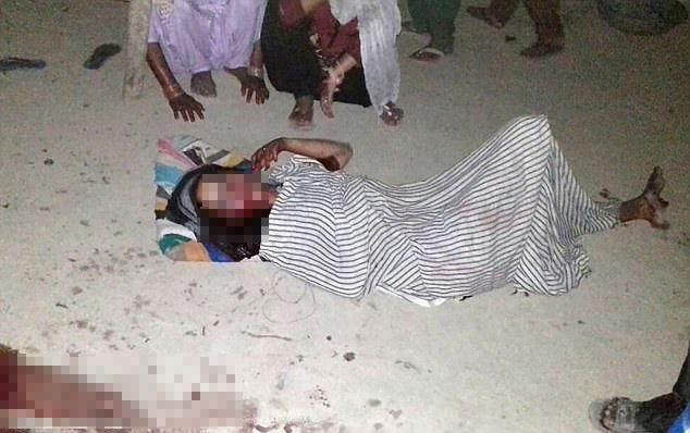 Ám ảnh cô gái bị cha bắn gục trên vũng máu vì trót yêu người cùng làng - 1