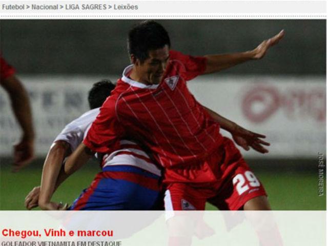 Đoàn Văn Hậu lên báo Hà Lan: Sao Việt nào chơi bóng ở châu Âu?