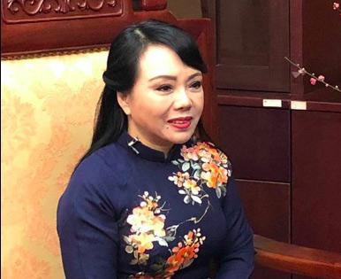 Bộ trưởng Nguyễn Thị Kim Tiến thừa tiêu chuẩn xét duyệt giáo sư - 1