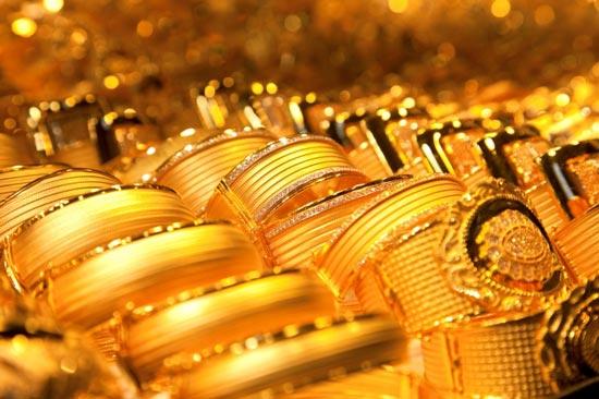 Vàng bốc hơi gần 600.000 đồng/lượng sau ngày Vía Thần tài - 1