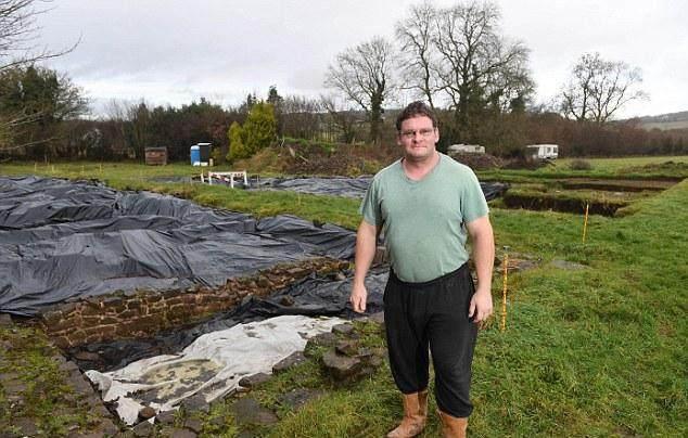 Bị chê cười vì bán biệt thự mua đất hoang, chàng béo gây kinh ngạc khi phát tài bằng cách này! - 1
