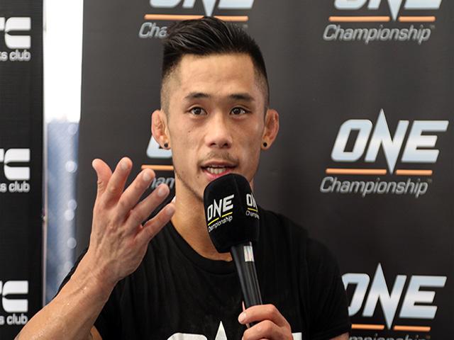 """""""Vua MMA"""" gốc Việt Martin Nguyễn: Pierre Flores là ai vậy?"""