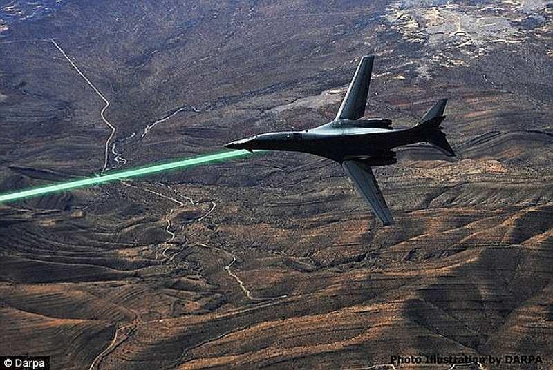 """Nga có vũ khí laser bắn hạ vệ tinh khiến Mỹ """"lạnh gáy"""" - 1"""