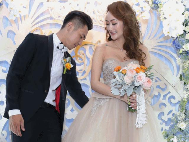 """""""Vua nhái giọng"""" nói về việc lấy vợ đại gia: Tôi lo toàn bộ kinh phí đám cưới"""
