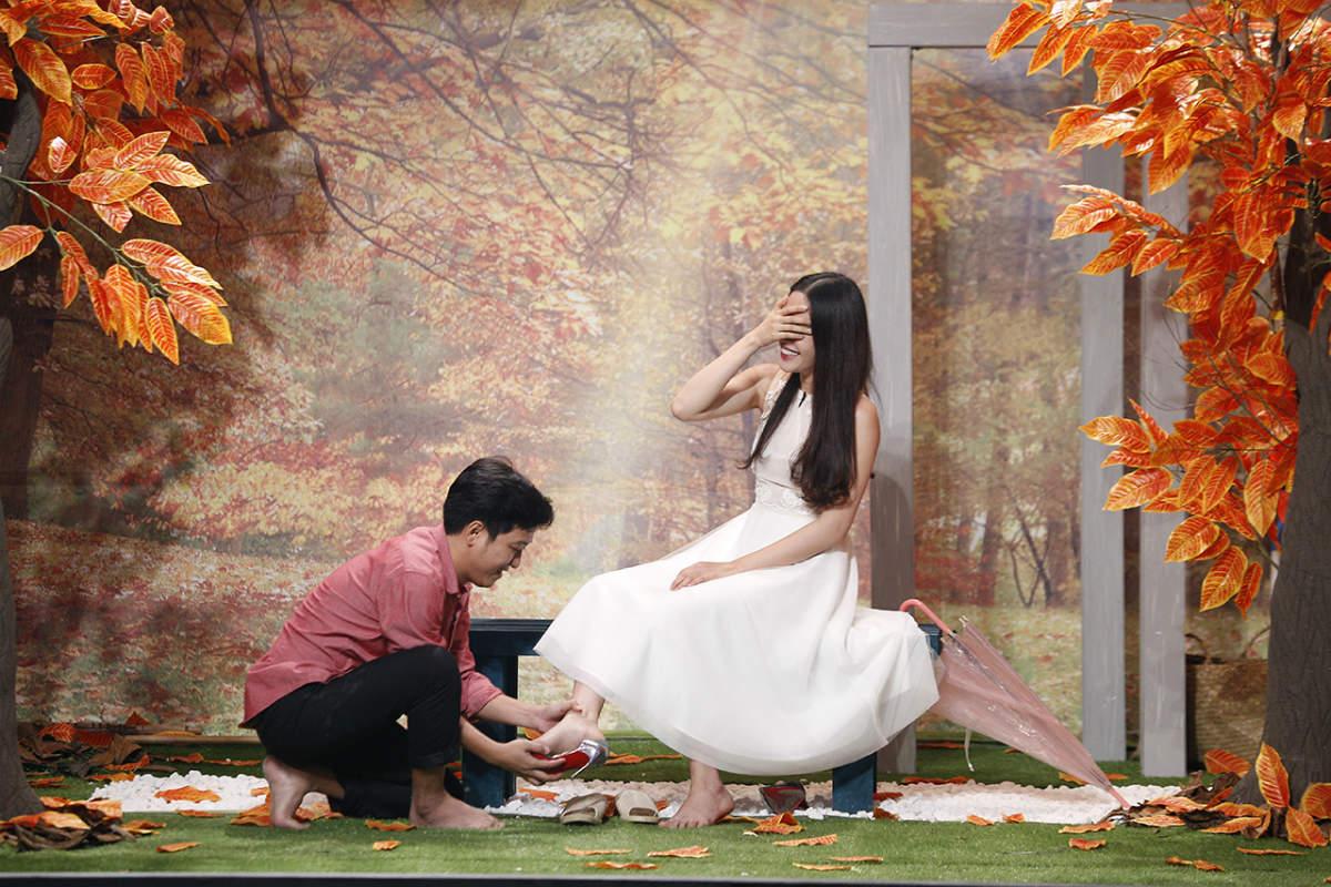 Hậu cầu hôn Nhã Phương, Trường Giang đòi sắp xếp cuộc đời Hoa khôi - 1