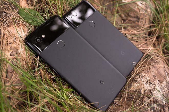 Bức tranh công nghệ máy ảnh smartphone ngày càng cải thiện - 1