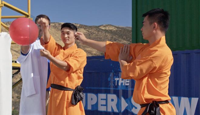 72 tuyệt kỹ Thiếu Lâm: Choáng treo cổ ngồi thiền, phi kim xuyên kính chưa là gì - 1