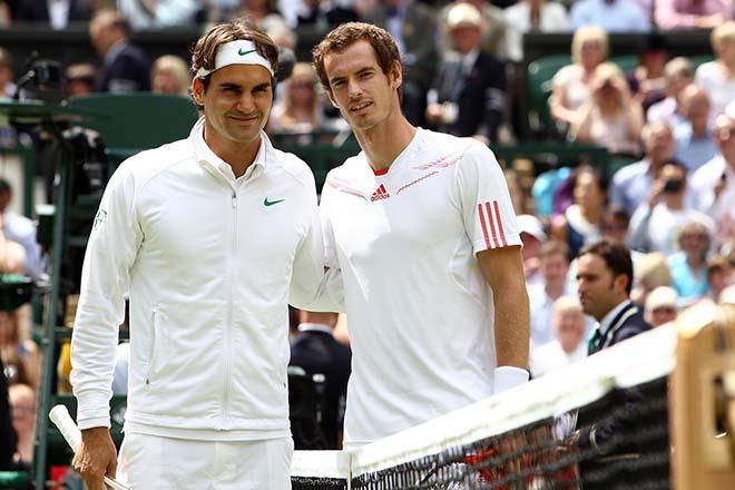 Tin thể thao HOT 2/3: Murray trở lại sớm, quyết cản bước Federer - 1