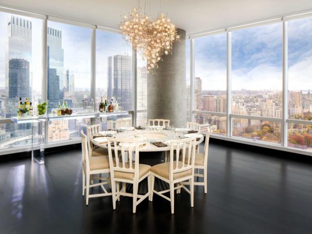 Ngắm căn penthouse đắt nhất New York của ông chủ hãng máy tính Dell