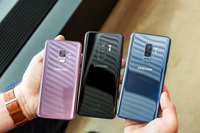 """Camera Galaxy S9+ đá văng Pixel 2, chính thức """"lên đỉnh"""" - 1"""