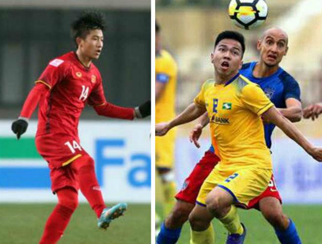 """V-League """"gây bão"""" châu Á: Văn Đức U23 VN được khen, SAO SLNA hay nhất - 1"""