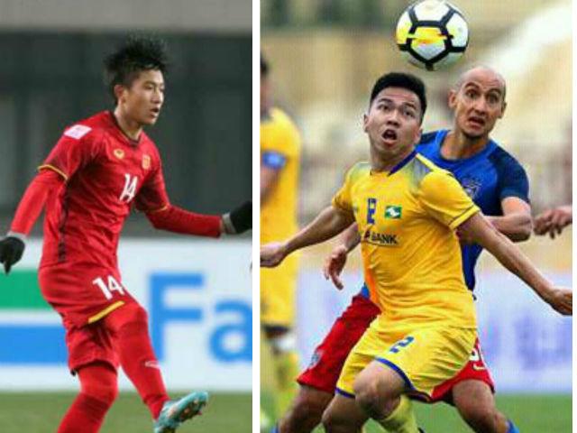 """V-League """"gây bão"""" châu Á: Văn Đức U23 VN được khen, SAO SLNA hay nhất"""