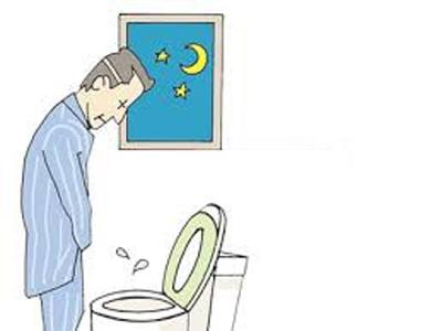 Đi tiểu 2 lần/1 đêm – con đường ngắn nhất dẫn đến suy thận - 1