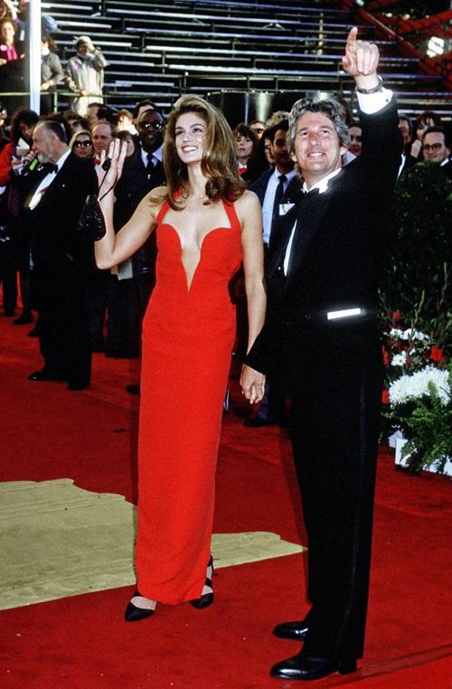 Những bộ đầm quyến rũ có đẳng cấp nhất thảm đỏ Oscar - 2