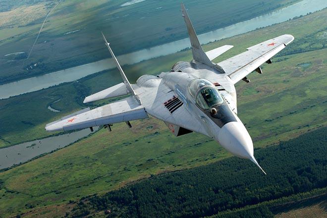 Lần duy nhất Mỹ vung tiền mua chiến đấu cơ MiG-29 của Nga - 1