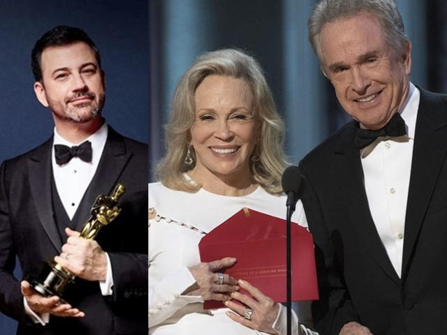 """Liệu Oscar 2018 có gặp sự cố trao nhầm giải khi dùng lại """"người cũ""""?"""