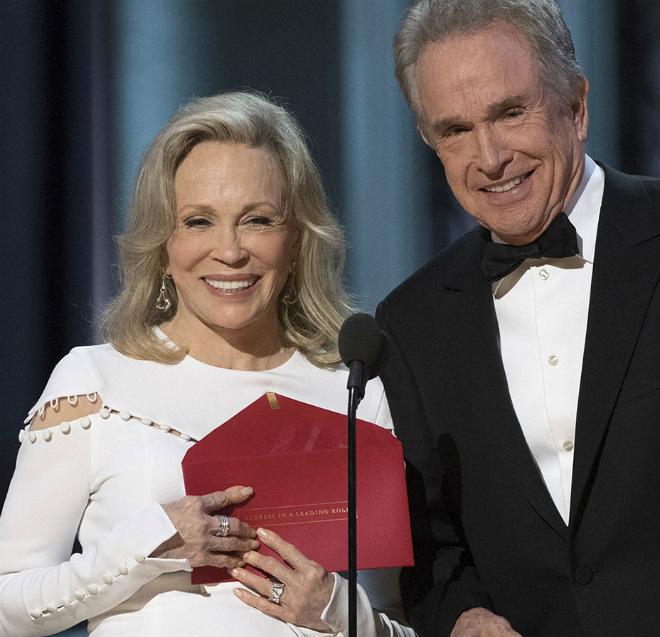 """Liệu Oscar 2018 có gặp sự cố trao nhầm giải khi dùng lại """"người cũ""""? - 1"""