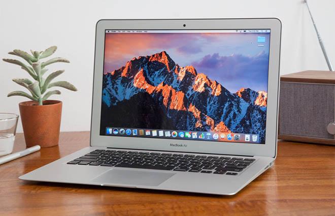 Apple sẽ tung phiên bản MacBook Air giá rẻ trong mùa xuân này - 1