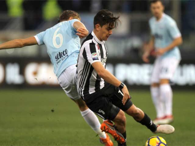 Lazio - Juventus: Siêu sao lên tiếng phút 90+3