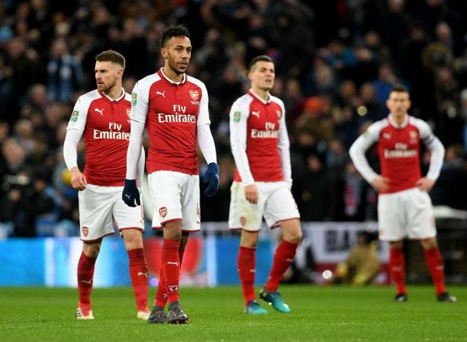 """Brighton - Arsenal: Quyết dìm """"Pháo thủ"""" xuống bùn - 1"""