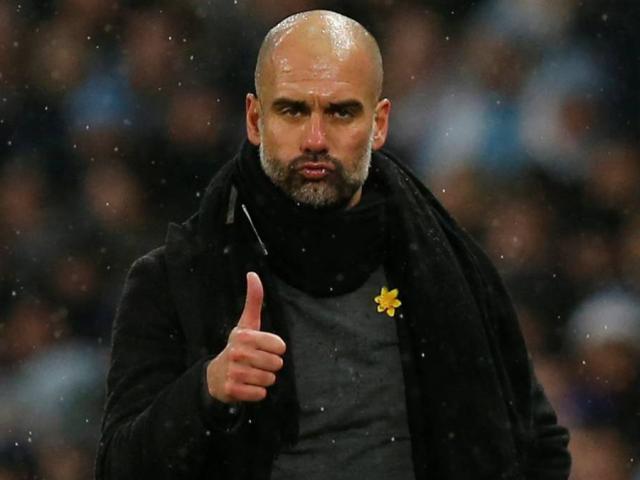 Man City vô đối Ngoại hạng Anh: Pep mơ mưa kỷ lục vượt MU – Chelsea