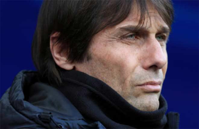 """Góc chiến thuật Man City – Chelsea: """"Thiên tài sa cơ"""" Conte - 1"""