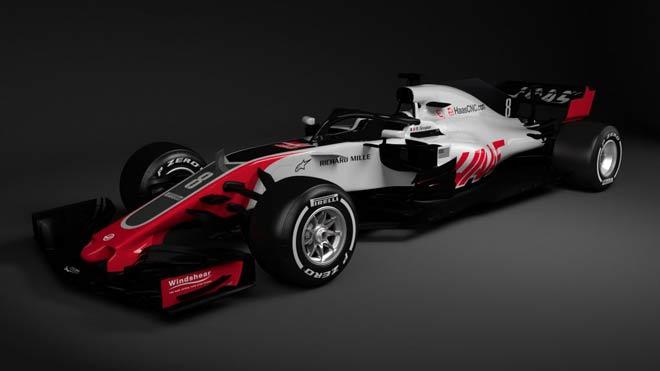 """Đua xe F1, ra mắt """"chiến mã mới"""": Tổng tấn công, dậy sóng đường đua - 1"""