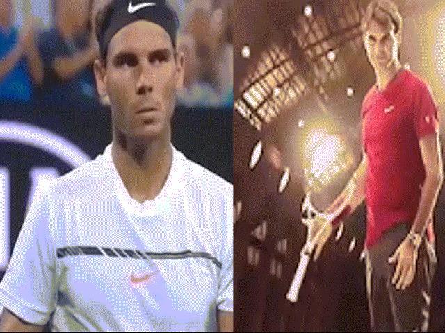 Bảng xếp hạng tennis 5/3: Nadal đe dọa số 1, Federer khó thở ở Indian Wells