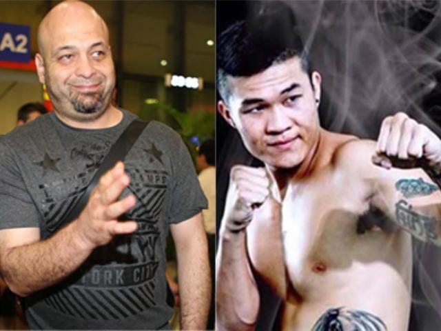 """Cao thủ Flores nhận đấu """"nam vương"""" boxing VN: Không cần chấp 2 chân"""