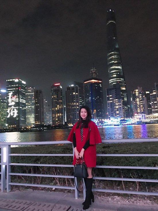 Đỗ Mỹ Linh có phải là hoa hậu Việt ít hàng hiệu nhất? - 1