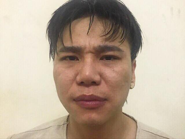 NÓNG: Bắt khẩn cấp ca sĩ Châu Việt Cường