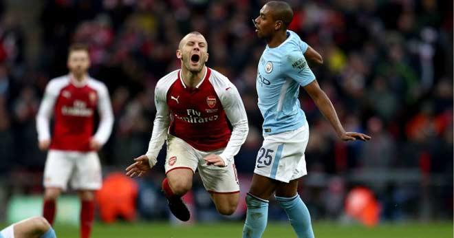 """Man City - Pep """"gian xảo"""" số 1 Ngoại hạng Anh: Thủ đoạn cần thiết - 1"""