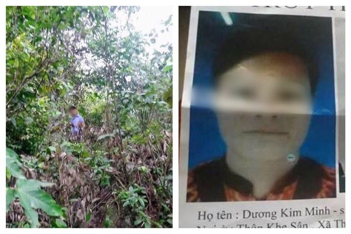 Vụ sát hại dã man 2 bố con: Tội ác rùng rợn của nghi phạm - 1