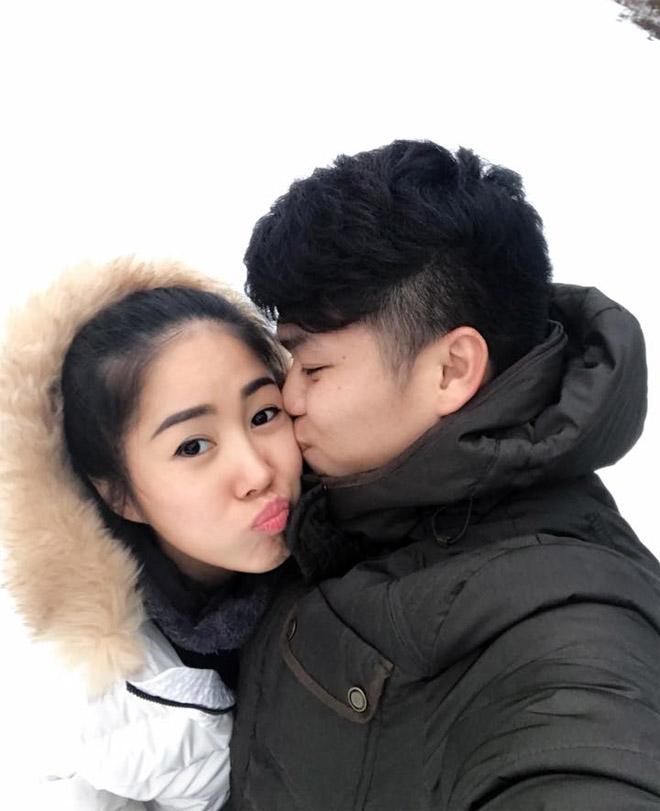 Cuộc sống hạnh phúc của Lê Phương sau khi tái hôn chồng trẻ kém 7 tuổi - 1