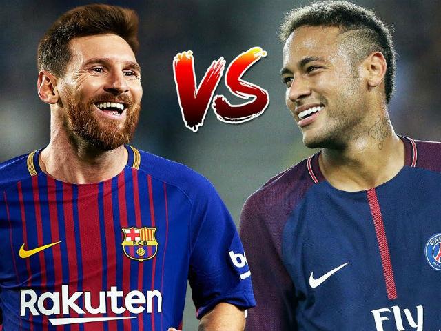 """Cực nóng: Lo """"bom xịt thế kỉ"""" Neymar, PSG quyết """"hốt"""" Messi 700 triệu euro"""