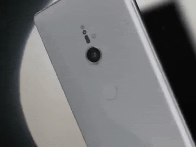 Sony Xperia XZ2: Đòn búa tạ có giáng nổi Galaxy S9?