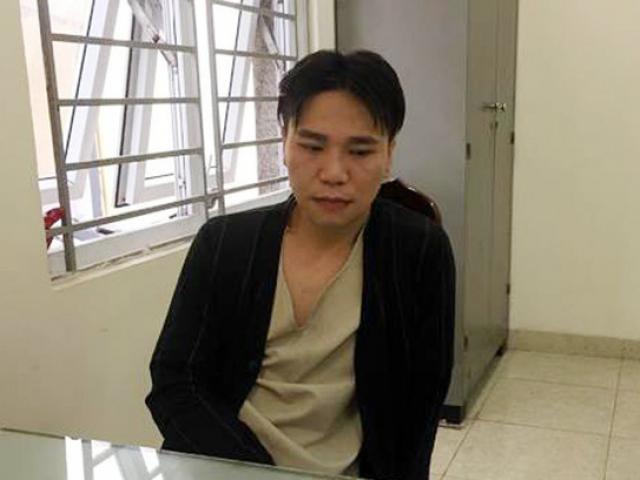 Ca sĩ Châu Việt Cường nhập viện do ăn nhiều tỏi
