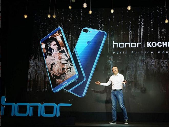 Honor 9 Lite và Honor 7X trang bị 4 camera chính thức về Việt Nam - 1
