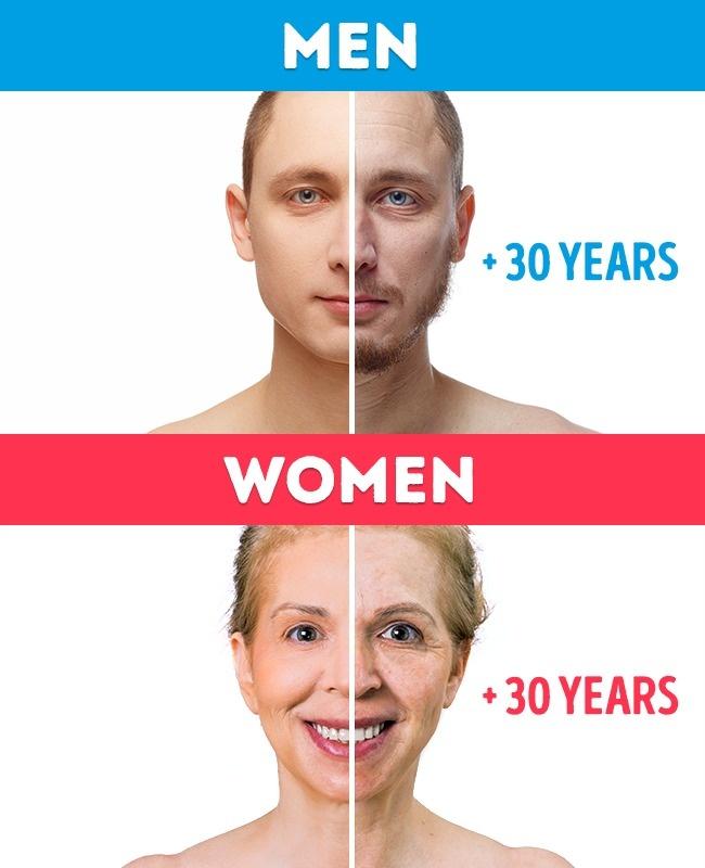 8 điều kỳ lạ chẳng mấy ai biết về cơ thể đàn ông - 1