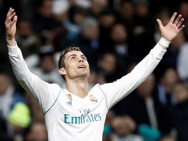 Ronaldo tiêu diệt PSG: Siêu sao nước rút, vô địch thiên hạ