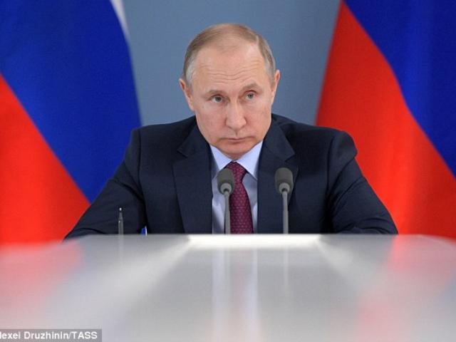 Putin: Nếu Nga bị giáng đòn hạt nhân, cả thế giới sẽ chịu thảm hoạ