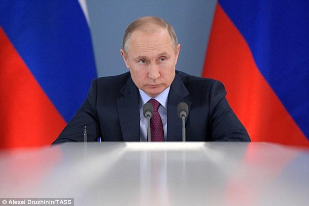 Putin: Nếu Nga bị giáng đòn hạt nhân, cả thế giới sẽ chịu thảm hoạ - 1
