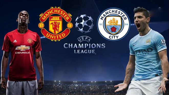 Man City - Basel: Giành vé tứ kết, dễ đụng MU 3 lần/tháng - 1