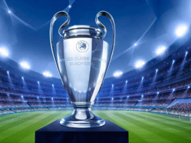 Fan Việt tiếp tục được xem cúp C1 miễn phí: Món quà lớn từ UEFA