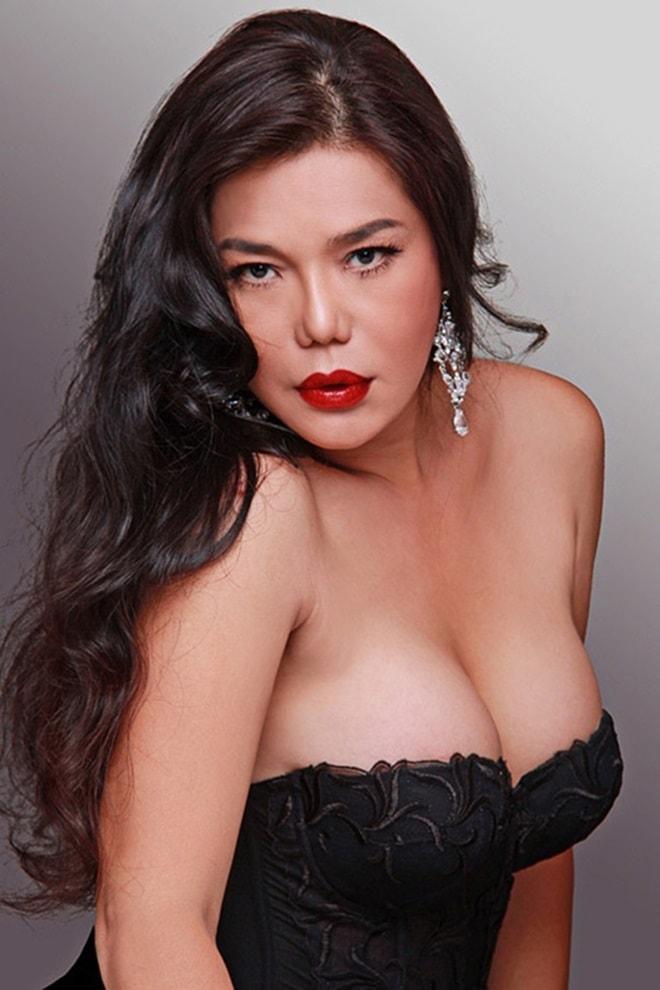 Cindy Thái Tài: Hoa hậu chuyển giới Quốc tế từng mời tôi dự thi - 2