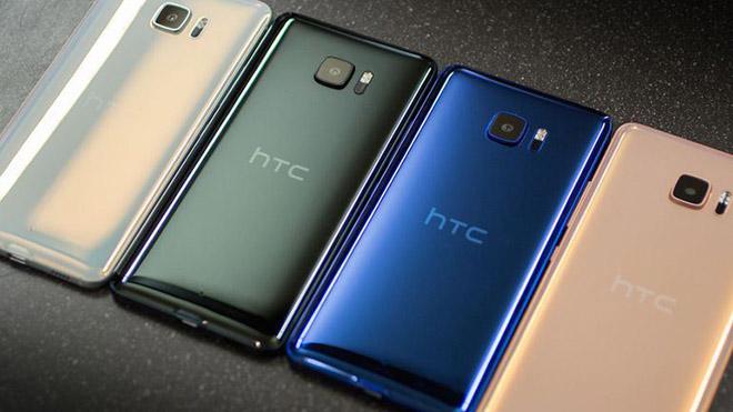 Điện thoại HTC vừa giảm giá sốc tại Việt Nam đã được lên đời Oreo - 1