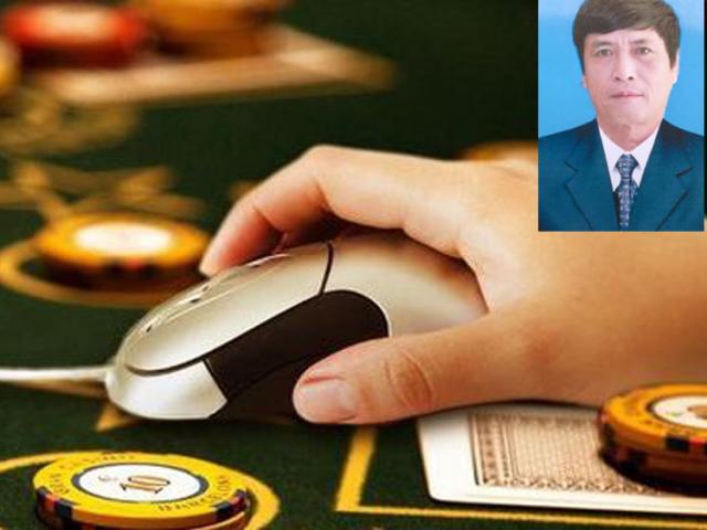 Tổ chức đánh bạc chuyên nghiệp, thu lợi bất chính lớn sẽ bị xử lý thế nào?