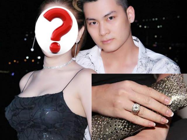 Mỹ nhân chuyển giới sở hữu nhẫn kim cương 7 tỷ đồng là ai?